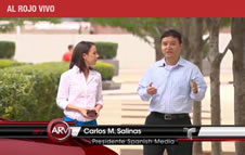 Using Social Media Responsibly Hispanic - Spanish Media CEO